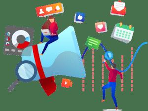 Marketing online Fuengirola